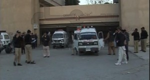 Bolan Medical Complex Hospital re-opens today