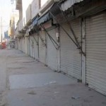 Balochistan-shuts-down-over-anti-election-strike-call