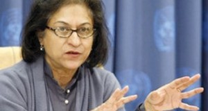 Asma Jahangir to Lead Balochistan HRCP Fact Finding Mission