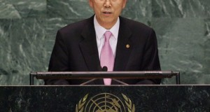 U.N. Secretary General Condemns Quetta Attacks