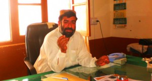 Education is everyone's basic right, it should be provided equally and honestly:D.E.O Chaghi Haji Aman Ullah