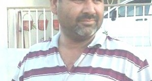 Khuzdar: Professor Abdul Razaq Baloch  Killed, Colleague  injured