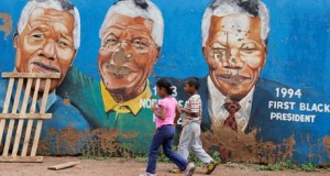 Mandela; Godfather Of Neo-Apartheid South Africa
