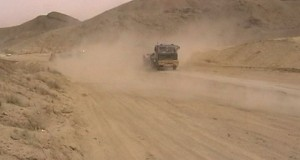 Kalat-Quetta section of RCD Highway still incomplete