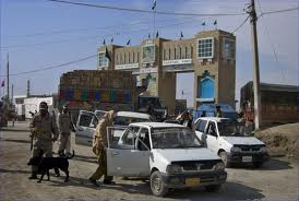 Suicide attack kills 5, injures 10 at Pak-Afghan border