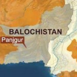Three including a women gunned down in Panjgur