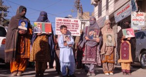 Editorial: Long March of Voice for Baloch Missing Persons (VBMP)