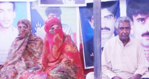 Our struggle will go on until the safe release of last abducted Baloch in any torture cell:  Mama Qadeer Baloch