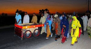 Editorial: VBMP March Towards Islamabad