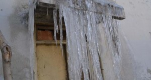 Quetta and other parts of Balochistan in the grip of severe cold