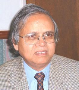 Abdus Sattar Ghazali 2010