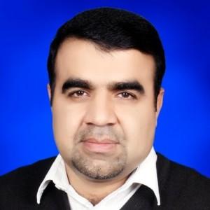 Mir Behram Baloch