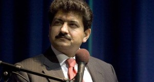 Editorial: Attack on Hamid Mir, A heavy Price for Speaking Truth