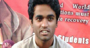 I cannot torture others but I have been taught lesson of loving humanity: Comrade Lateef Johar