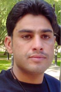 Yousaf Ajb baloch