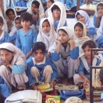 Deprived Girls Of The Resource-Rich Province