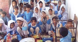 Girls' Right to Education Threatened in Balochistan