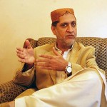 Only Places Developing In Balochistan Are Graveyards: Akhtar Mengal