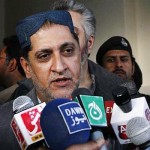 We will not be a part of protest Movement of Imran Khan and Tahir ul Qadri – Akhtar Mengal
