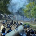 Showdown in Islamabad