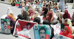 Missing Persons conundrum in Balochistan