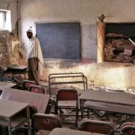 Panjgur schools losing students due to threats