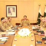 ISPR urges government and opposition to engage in dialogue