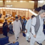 Joint media action committee announces to boycott Balochistan assembly session