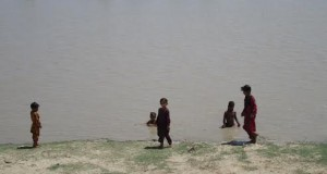 Food insecurity looms in green belt of Balochistan