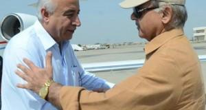 Double standards of CM Balochistan