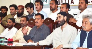 Opposition Figure Alleges Massive Irregularities In Local Body Elections Of Balochistan