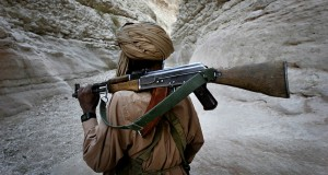 Origins of Baloch Insurgency
