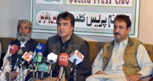 Problems Of Balochistan Will Be Solved If Establishment Changes Its Attitude: BNP