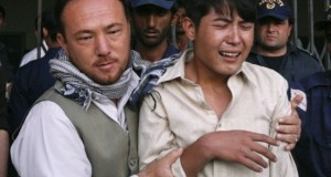 Hazaras: Fault In Their Faces