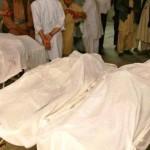 8 Hazaras Killed In Hazar Gunji Area Of Quetta