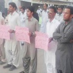 Gwadar Youth Forum Protests Against Posting Of Outsiders In QESCO