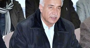 Alongwith Polio,Hepatitis, Malaria and HIV-Aids are great threats: Dr Abdul Malik Baloch