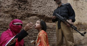 Barbarity Continues Unabated: 4 Polio Workers, Including 3 Women, Killed In Quetta