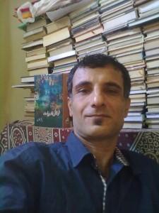 Razzaq Sarbazi