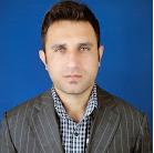 Naseeb Ullah Kakar