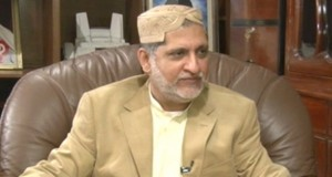 Exclusive Interview Of Sardar Akhtar Mengal