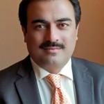 Health Minister Rehmat Baloch