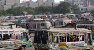 Editorial: Avoid Shifting Of Quetta Bus Stands To Hazar Ganji