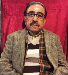 Rahim Zafar