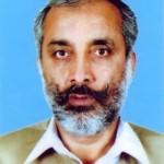 Abdul Rehman Khetran
