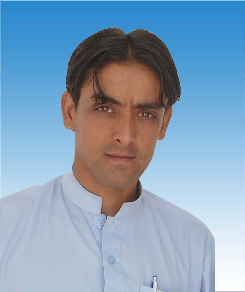 Abid Shaizad