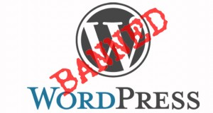 Suppression Of Dissent: WordPress.Com Banned In Pakistan