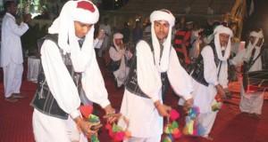 Confusion: Baloch, Balochi Or Khan
