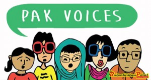 Exclusive Interview: Pak Voices Promoting News And Culture Of Makran Region To The World
