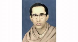 Sayad Zahoor Shah Hashmi: The Man Who Served Balochi Language All His Life